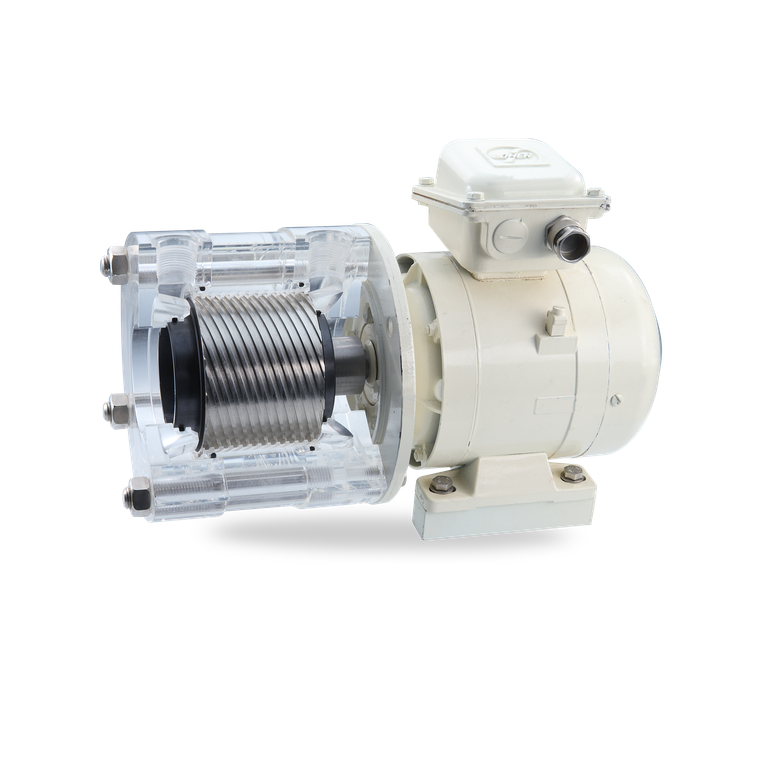 HPS Screw pump