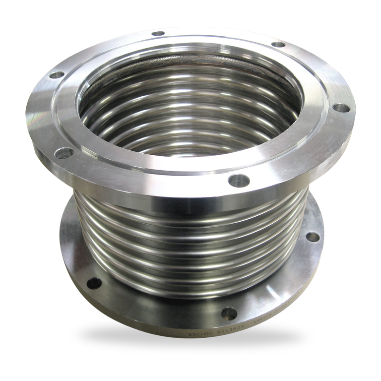 Expansion joints for any application