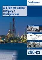 Brochure API 682 4th ed. Cat. 2/3 Configurations - 2NC-CS